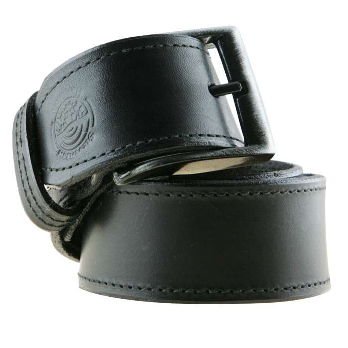Belt: Leather - 38mm